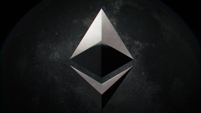 Ethereum Wallpapers