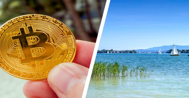 Bitcoin vs. Chiemgau: Can be money, store of Value and medium of exchange at the same time?