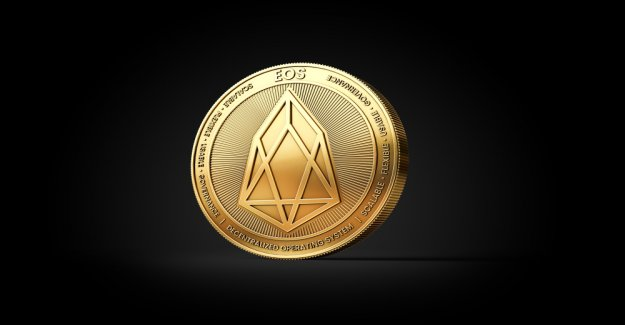 EOS achieved TPS-record – stress test or attack?