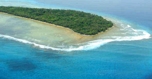 Marshall Islands want to spend despite the IMF warning is a own crypto-currency