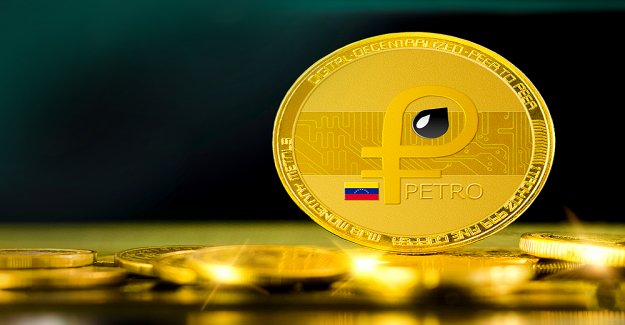 Petro: Maduro's Dash-Copycat soon as the official means of payment
