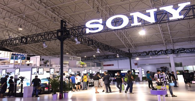 Sony wants to expand digital rights management with Blockchain