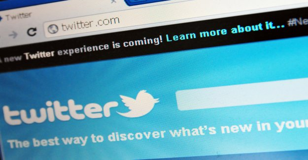 Twitter CEO Jack Dorsey manifests itself for the first time to the Giveaway Scam