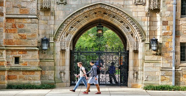 Yale invests in 400-million-US-Dollar-crypto-Fund