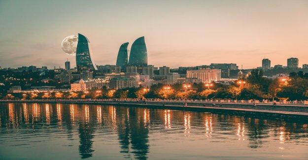 Azerbaijan plans to wide Blockchain-use