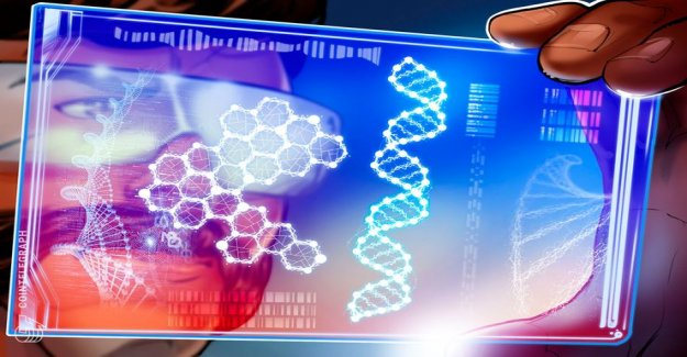 Code of life: the Blockchain and the future of genomics