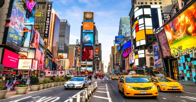 New York: the First company to receive a license for a Bitcoin ATM