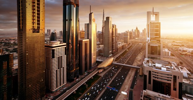 Smart Dubai and IBM to launch the