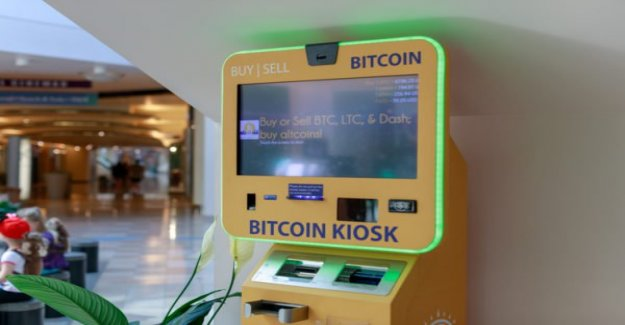 Bitcoin ATM: Bitcoin Group SE acquires banking license