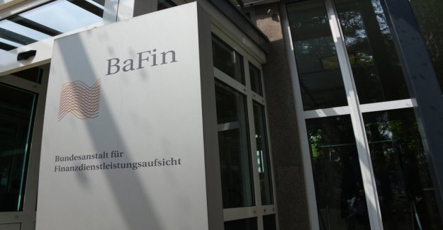 Bitcoin Trading: BaFin includes Crypto capital