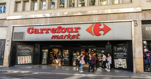 Blockchain in everyday life: Carrefour enables tracing of poultry