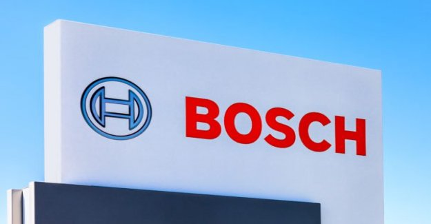 Bosch Connectivity and IOTA: a partnership at eye level?
