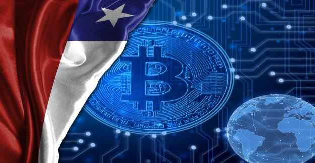 Chile: banks demand the right to power, to the exclusion of Bitcoin exchanges