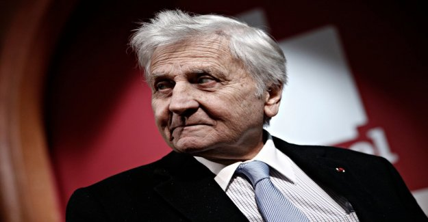 Exclusive – Jean-Claude Trichet: I can crypto-currencies at all, gain nothing