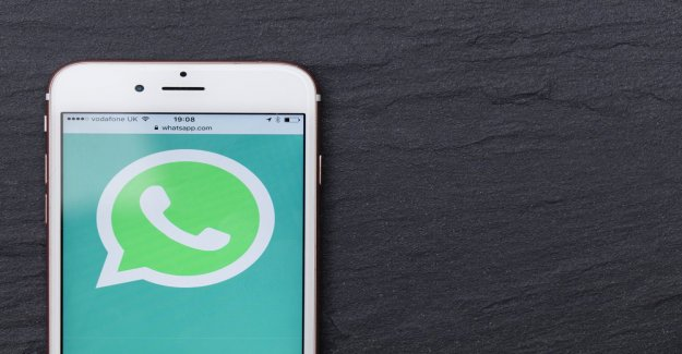 Facebook developed a Stable Coin for WhatsApp