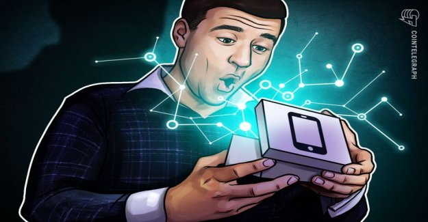 First Blockchain-based Smartphones on the market: Finney of Sirin Labs