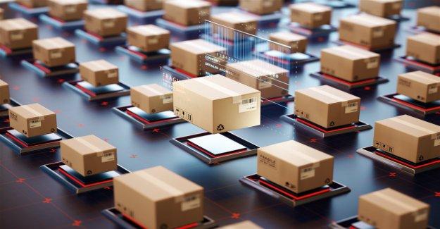 Hermes Barometer: German logistics companies hope to Blockchain