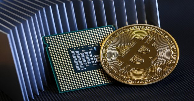 Intel: the Green light for Bitcoin Mining-Patent
