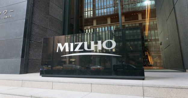 Japanese Mizuho Bank plans to introduce a Yen-Stable-Coins