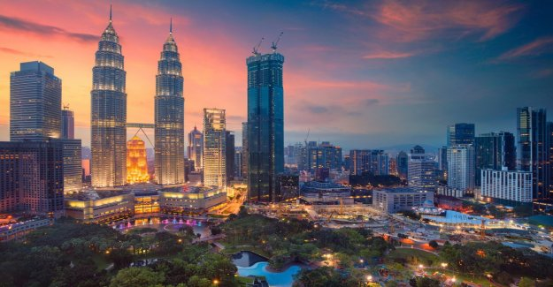 Malaysian government announces cryptographic-regulation for the first quarter of 2019