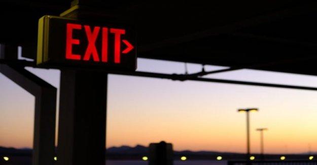 Pure Bits: A curious Exit Scam