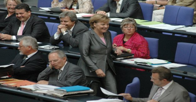 Regulatory-ECHO KW46: International sounds from Germany