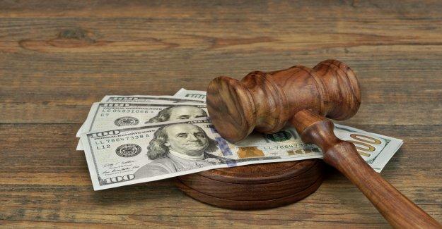 Regulatory-ECHO KW52: slap on the wrist for Morgan Stanley