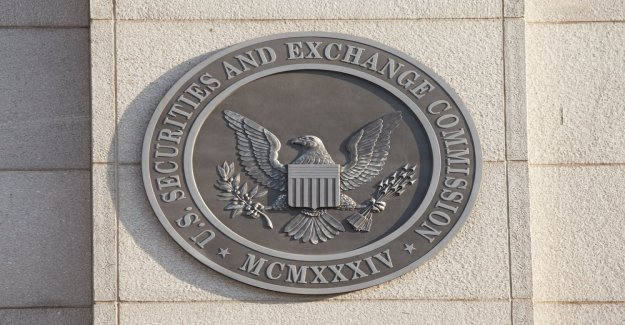 SEC report: Also Paragon and Airfox of penalties against ICOs affected
