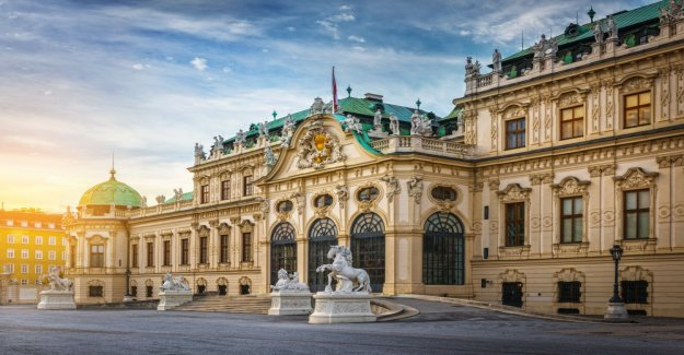 Vienna: centre for Blockchain-research receives million grant