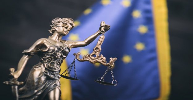think block tank: experts aim to create legal certainty for European Blockchain projects
