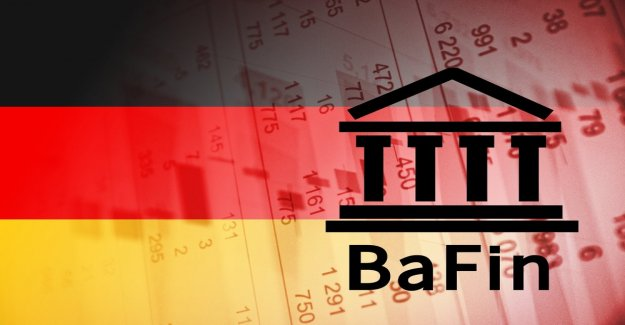 Bafin-warning: the Bitcoin Revolution is not a certified Institute