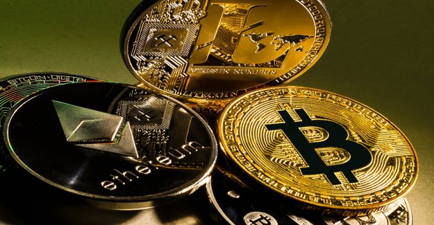Bitcoin exchange rate should rise to over 4,000 US dollars, Ethereum, Ripple & IOTA
