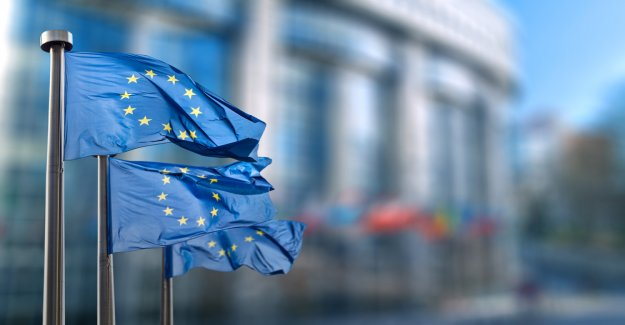 Bitcoin trading: the EU-are calling for authorities to improve the protection of investors
