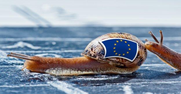 EU wants Bitcoin to Europe-wide regulation: regulatory-ECHO KW2