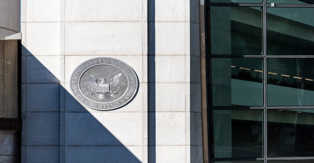 Bitcoin ETF: According to the SEC, a member of the only a matter of time