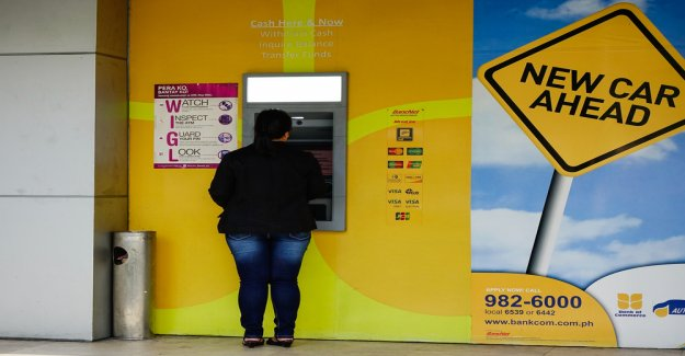 Bitcoin-adaptation: The Philippine Central Bank sets up Bitcoin ATMs