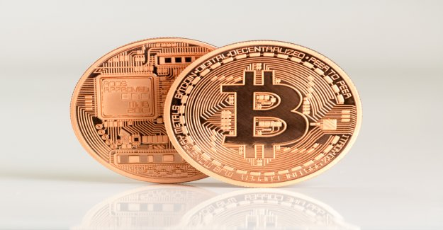 Bitcoin is fundamentally on the rise