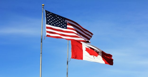 Blockchain-associations from the USA and Canada together – a single voice for the Ecosystem Blockchain