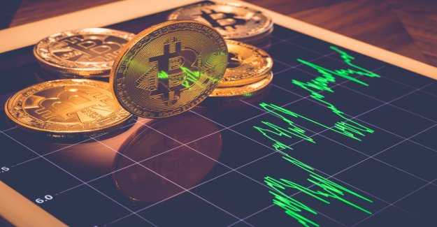 Crypto - and traditional markets KW6 – Bitcoin for institutional investors is interesting