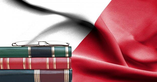 Malta: Blockchain-certificates for all academic institutions