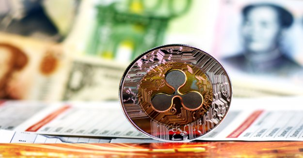 Ripple: Co-Founder McCaleb sold in weeks, not XRP more