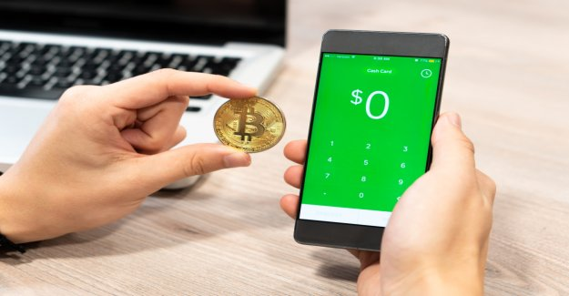 Square: balance sheet shows record sales with Bitcoin
