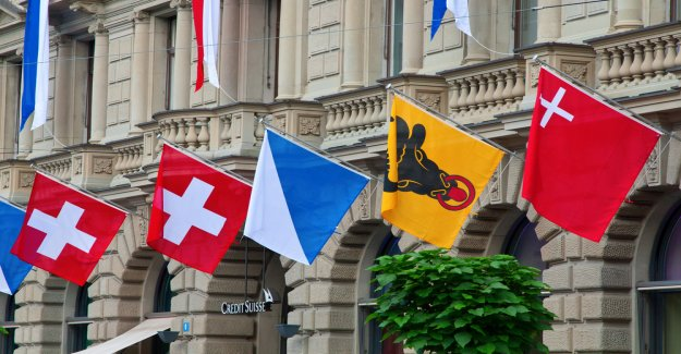The UBS Board of Directors Keller-Busse: the Blockchain will not displace the Swiss banks