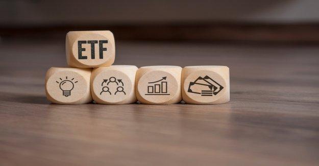 US firms launch Blockchain ETF