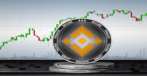 Altcoin-market analysis – Binance Coin and Stellar marching more