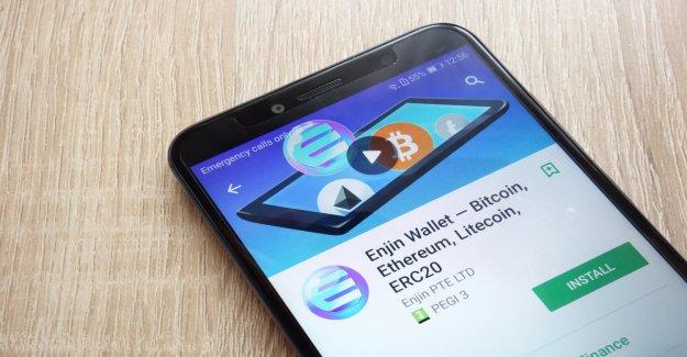 Crypto Start-up Enjin Dev Kit released for the Unity platform