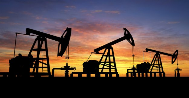 Crypto - and traditional markets – Oil overtakes Bitcoin