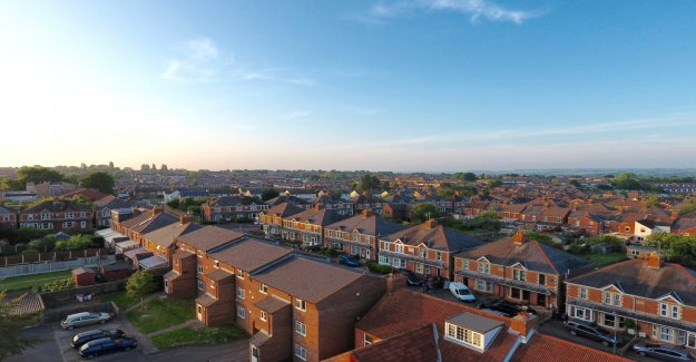 Curve block brings Real Estate STO from the United Kingdom