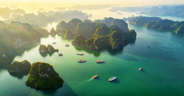 Despite crypto skepticism: Vietnam its first Bitcoin-exchange