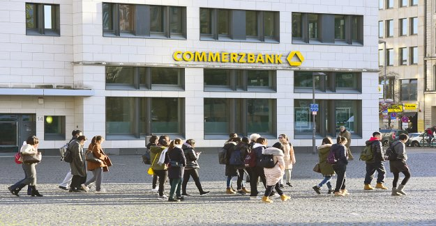 Deutsche Börse and Commerzbank lead Blockchain-Repo